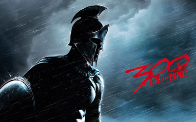 300: Rise of an Empire [2] wallpaper
