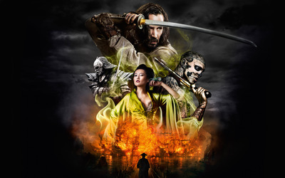 47 Ronin [2] wallpaper