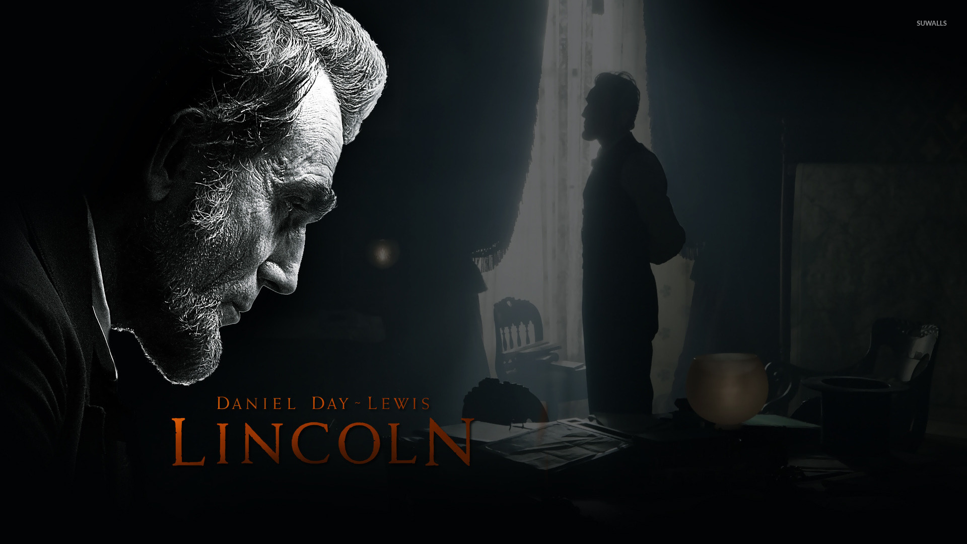 lincoln the movie 12 in the scene when lincoln's youngest son is laying in front of the fire, he was on top of an important war strategy map – what does this say about lincoln as a.
