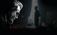 Abraham Lincoln - Lincoln wallpaper 1920x1200 jpg
