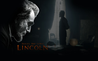 Abraham Lincoln - Lincoln wallpaper