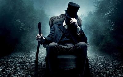 Abraham Lincoln - Vampire Hunter wallpaper