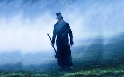 Abraham Lincoln - Vampire Hunter [2] wallpaper