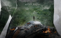 After Earth wallpaper 2880x1800 jpg