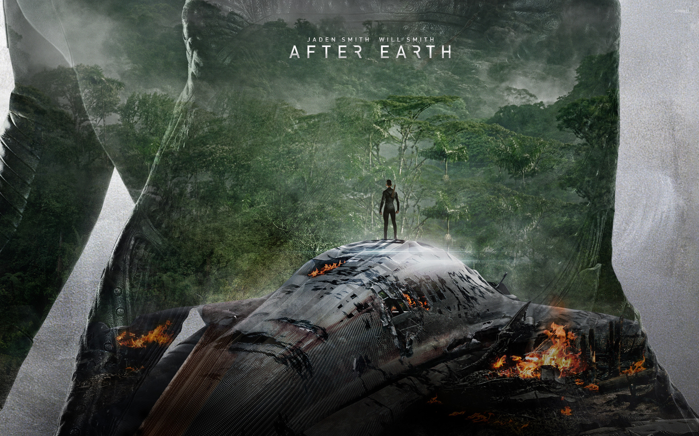 download movie after earth