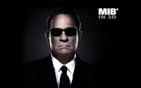 Agent K - Men in Black III wallpaper 1920x1200 jpg