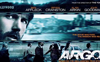 Argo [3] wallpaper
