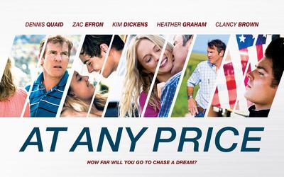 At Any Price [2] wallpaper