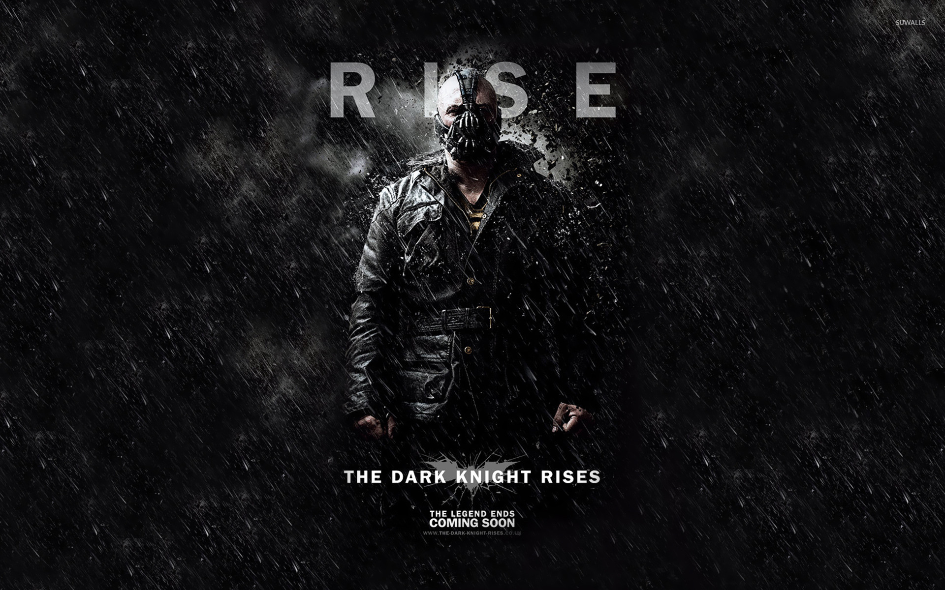 Bane The Dark Knight Rises Wallpaper Movie Wallpapers