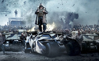 Bane - The Dark Knight Rises [3] wallpaper 1920x1200 jpg
