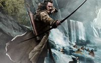 Bard - The Hobbit: The Desolation of Smaug wallpaper 1920x1080 jpg