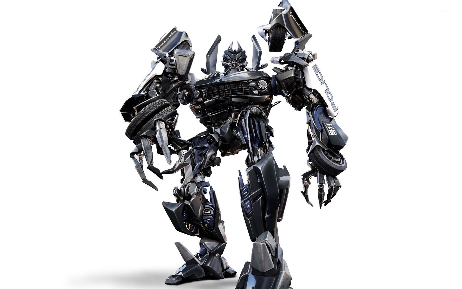 Barricade Transformers Www Imgkid Com The Image Kid