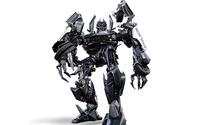 Barricade - Transformers [2] wallpaper 1920x1200 jpg