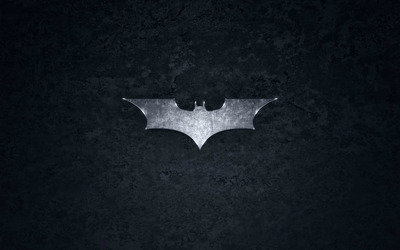 Batman symbol wallpaper