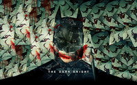 Batman - The Dark Knight wallpaper 1920x1200 jpg