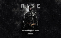 Batman - The Dark Knight Rises wallpaper 1920x1200 jpg