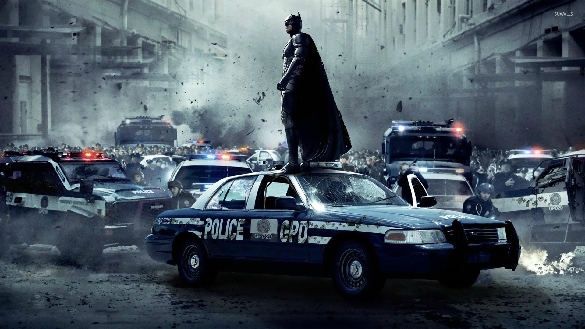 batman - the dark knight rises [5] wallpaper - movie wallpapers - #14540