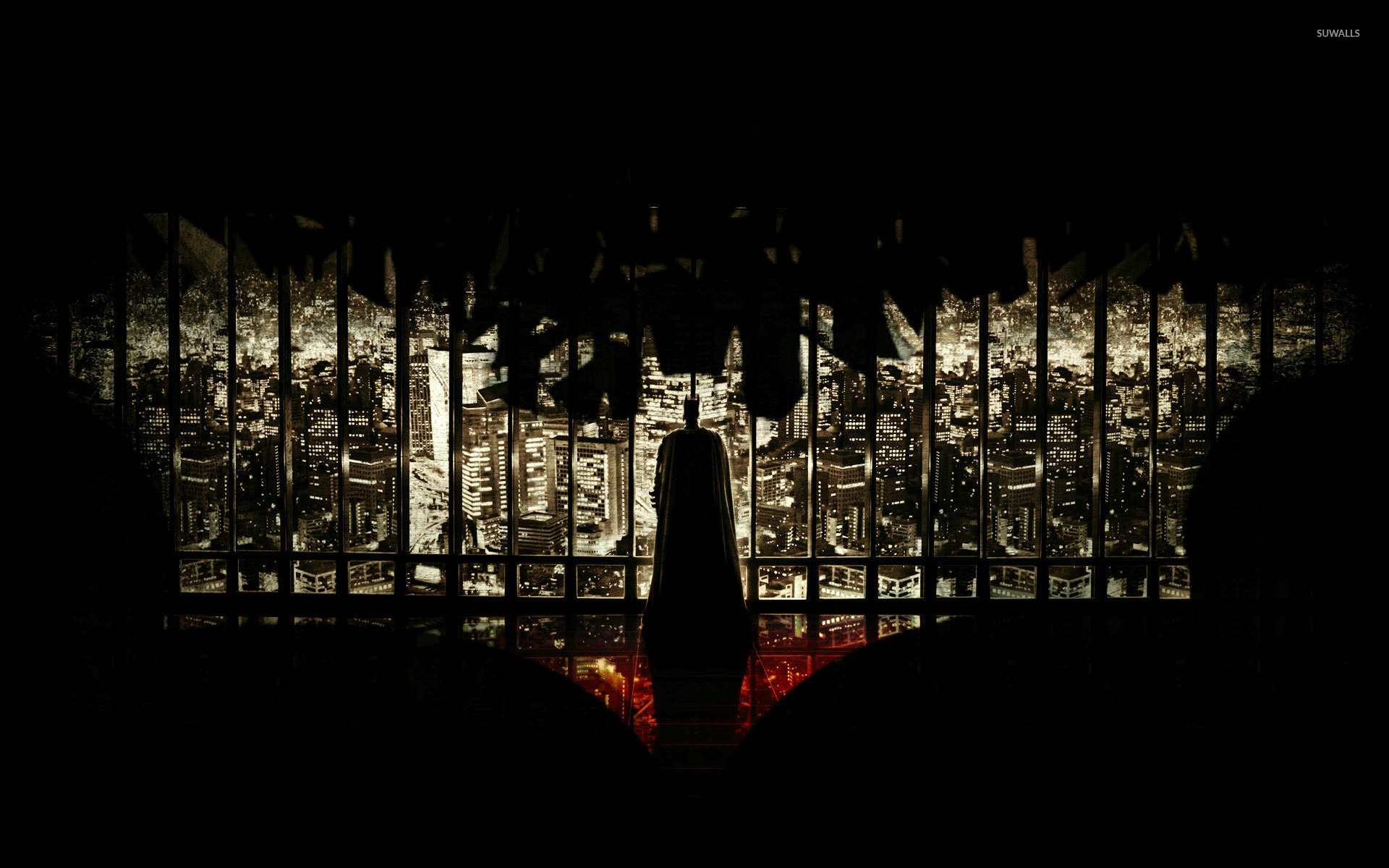batman - the dark knight rises [2] wallpaper - movie wallpapers - #14639