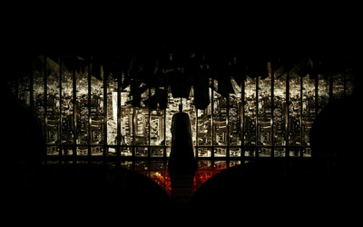 Batman - The Dark Knight Rises [2] wallpaper