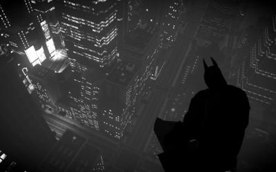 Batman - The Dark Knight Rises [3] wallpaper