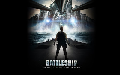 Battleship [4] wallpaper