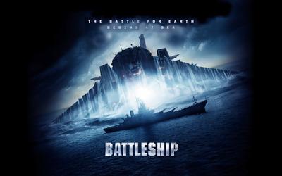 Battleship [2] wallpaper