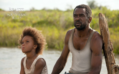 Beasts of the Southern Wild wallpaper
