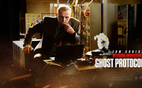Benji - Mission Impossible - Ghost Protocol wallpaper 1920x1080 jpg