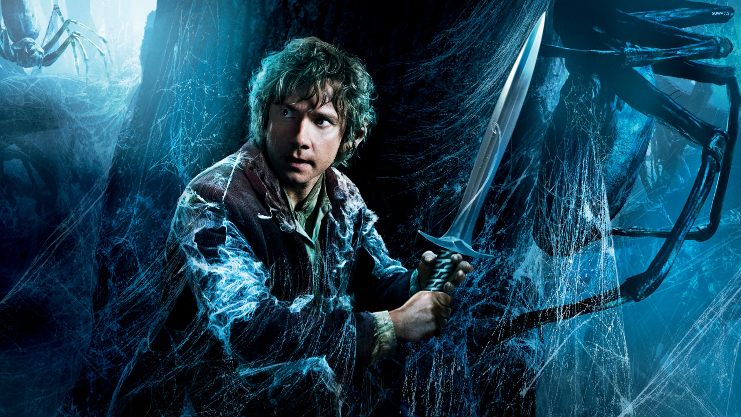 the hobbit wallpaper generator