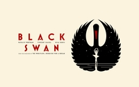 Black Swan [2] wallpaper 2560x1600 jpg