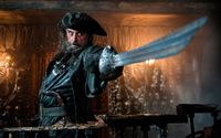 Blackbeard - Pirates of the Caribbean - On Stranger Tides wallpaper 1920x1080 jpg
