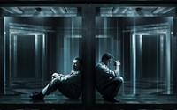Breslin and Rottmayer - Escape Plan wallpaper 2560x1440 jpg