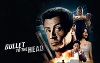 Bullet to the Head wallpaper 1920x1200 jpg