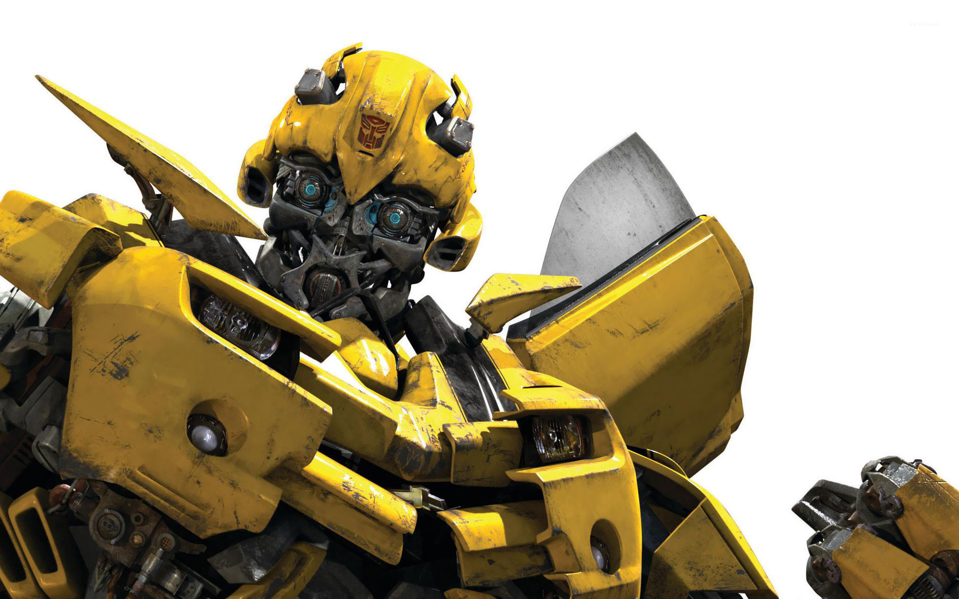 Bumblebee - Transformers [2] wallpaper - Movie wallpapers ...
