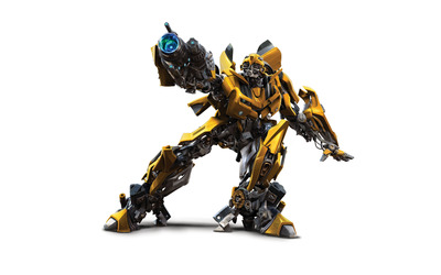 Bumblebee - Transformers wallpaper
