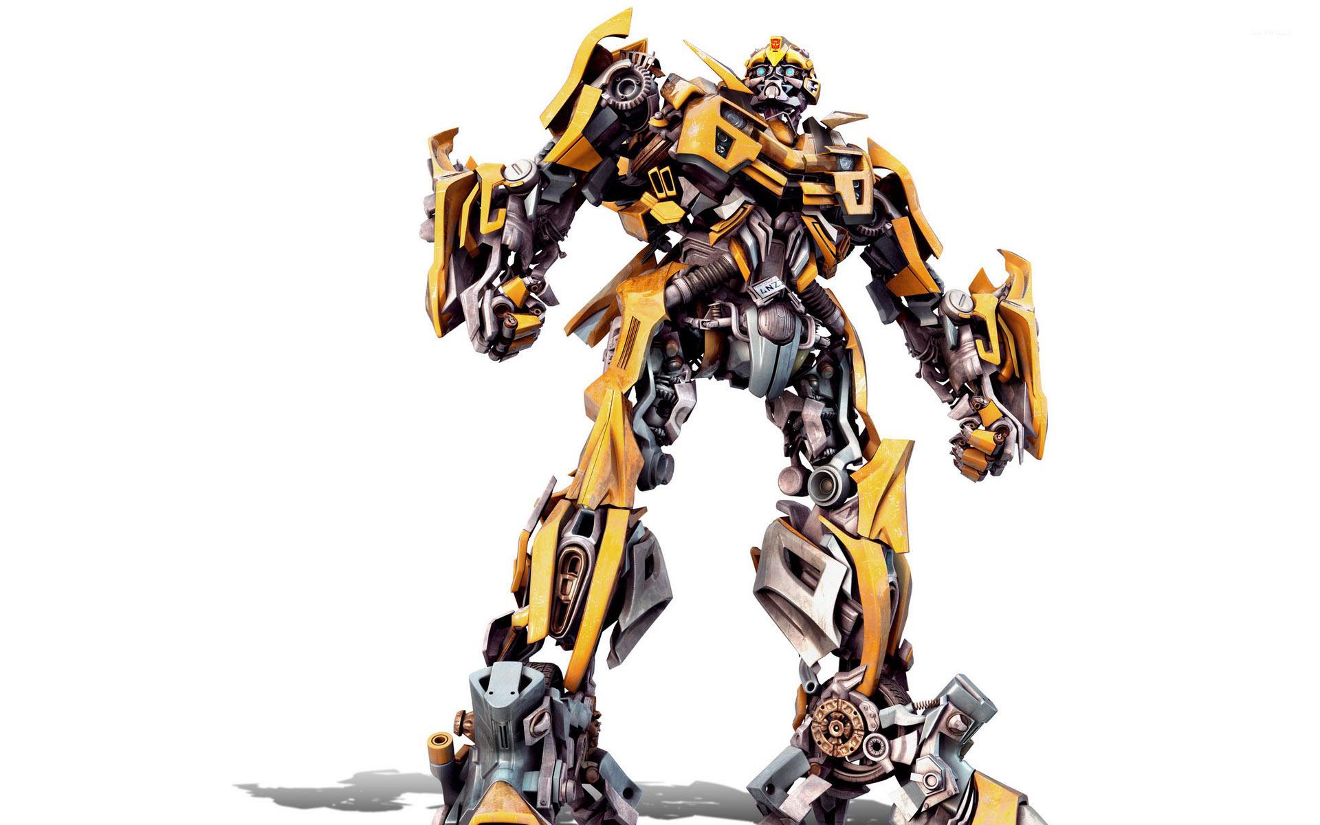 Transformers 2 Bumblebee Wallpaper Transformers 2 Movies ...