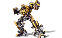 Bumblebee - Transformers [9] wallpaper 1920x1200 jpg