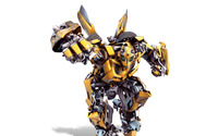 Bumblebee - Transformers [7] wallpaper 1920x1200 jpg