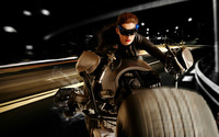 Catwoman - The Dark Knight Rises [4] wallpaper 1920x1200 jpg