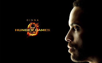 Cinna - The Hunger Games wallpaper