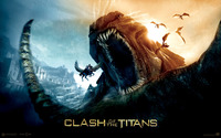 Clash of the Titans wallpaper 1920x1200 jpg
