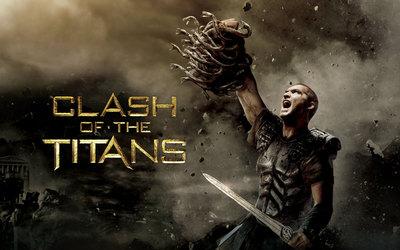 Clash of the Titans [2] wallpaper