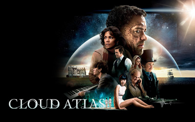 Cloud Atlas wallpaper