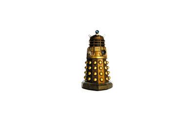 Dalek - Doctor Who [2] wallpaper