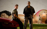 Daniel Lugo and Adrian Doorbal - Pain & Gain wallpaper 1920x1080 jpg