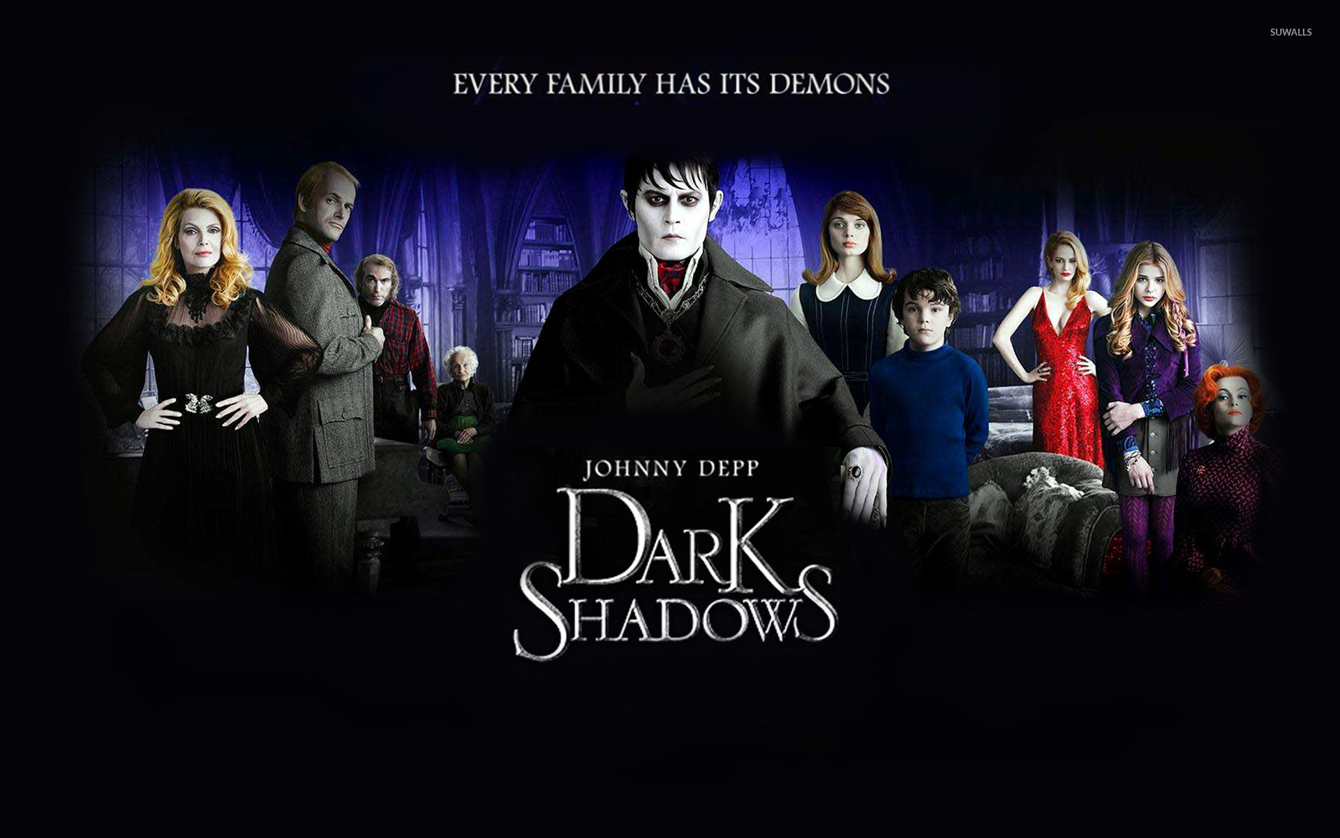 Dark shadows wallpaper movie wallpapers 12934 dark shadows wallpaper publicscrutiny Image collections
