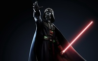 Darth Vader [2] wallpaper 1920x1200 jpg
