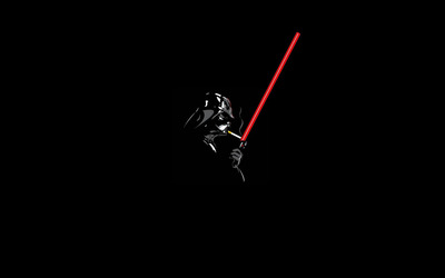 Darth Vader [3] wallpaper