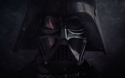 Darth Vader [4] wallpaper