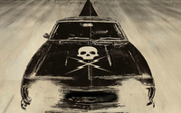 Death Proof wallpaper 1920x1080 jpg